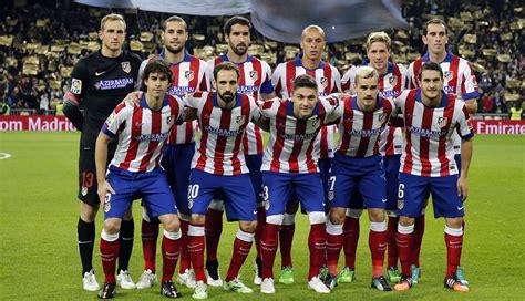 Bursa Taruhan Rayo Vallecano vs Atletico Madrid Copa del Rey 7 Januari 2016 « AGEN BOLA   JUDI