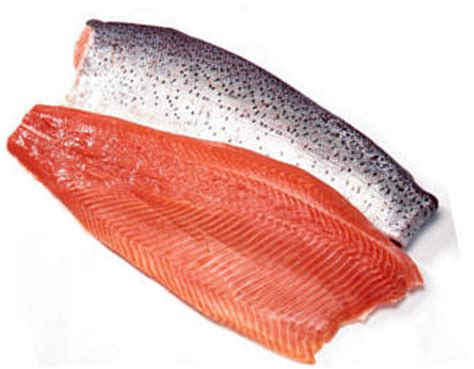 Fillet Ikan Salmon Fresh salmon fillet netherlands products netherlands salmon