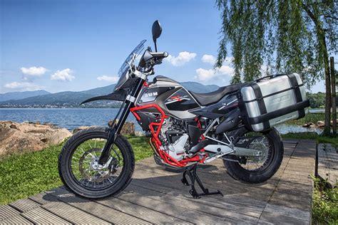 Swm Motorrad News by Superdual On Road Swm Motorcycles