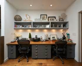 Home Office Design For Two 25 Best Ideas About Home Office On Office