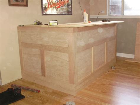how to build your own home bar ideas for the home