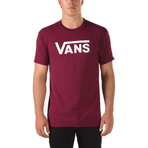 T Shirt Vans 1 vans classic t shirt shop mens t shirts at vans