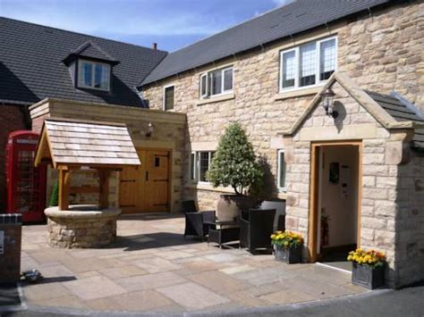 Moss Cottage Ripley by Hotels In Pinxton Pandarooms