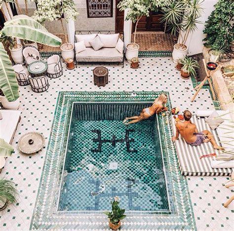 marrakesh wanderlust pinterest le riad yasmine marrakech m o r o c c o pinterest