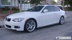 2013 bmw 3 series 335i coupe m sport package for in