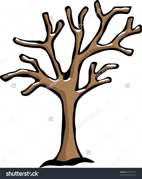 tree clipart tree in winter clipart 101 clip