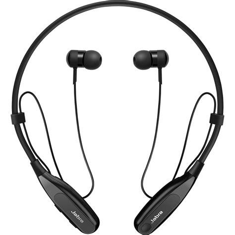 Headset Bluetooth Halo Fusion Earphone Bluetooth Jabra Halo Fusion Stereo Bluetooth Headset 100 97800000 02 B H