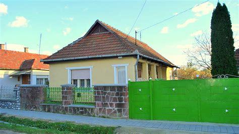 Fertiges Haus Kaufen by Haus Kaufen In Ungarn Mit Ferienh 228 User In Ungarn