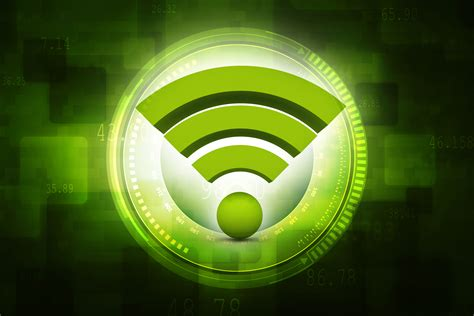android auth new wifi halow standard offers the range lower power consumption android authority