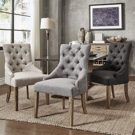 dining room accent chairs 25 best ideas about upholstered dining chairs on