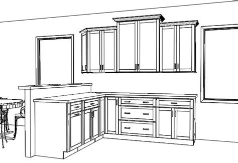 peninsula kitchen floor plan peninsula kitchen layout peninsula kitchens hgtv stunning