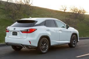 2016 lexus rx 350 450h drive