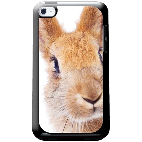 Ipod Touch 4th Generation Hardcase bunny rabbits for ipod touch 4th ebay