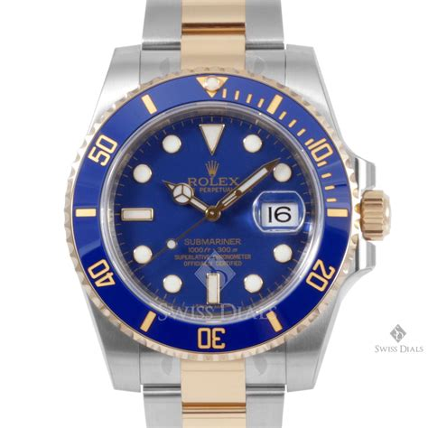Rolex Villenia Gold Coulor Fashion Diskon s rolex submariner steel and gold blue ceramic blue 60min bezel oyster band new style