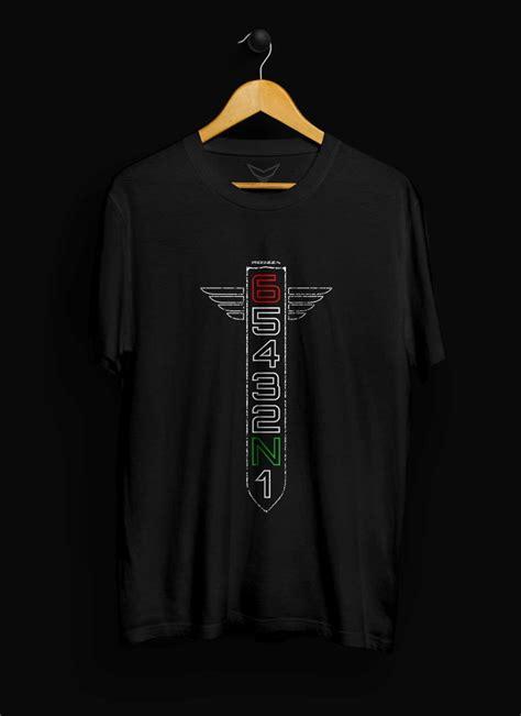 motorcycle racing gear motorcycle gear shift racing 1n23456 t shirt ridezza