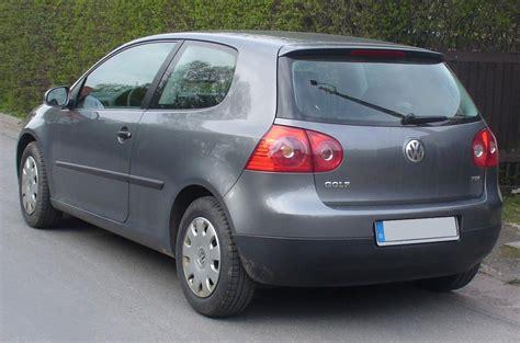 Volkswagen Golf Mk5 Vw V Typ 1k Tdi Rabbit Merah Majorette Car file vw golf v dreit 252 rer trendline tdi heck jpg