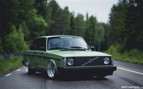 build a volvo volvo 240 drift build image 140