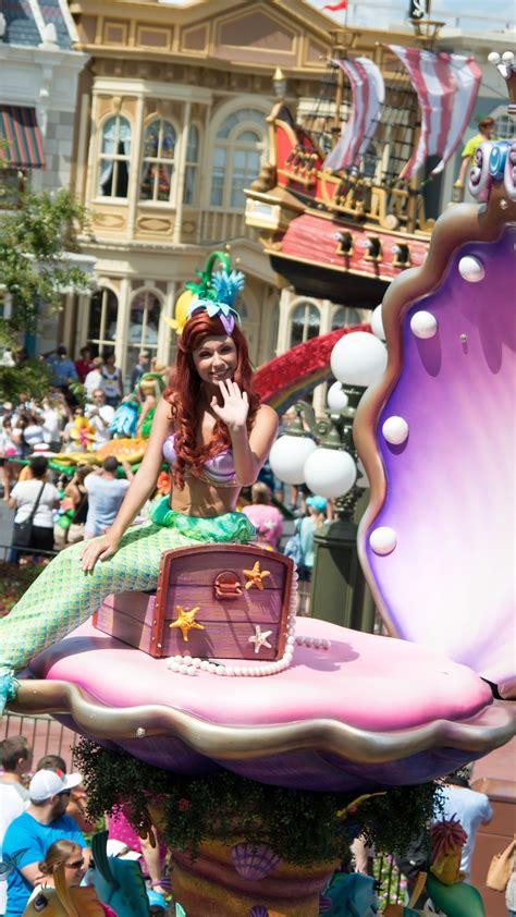 wallpaper festival  fantasy disneys  parade