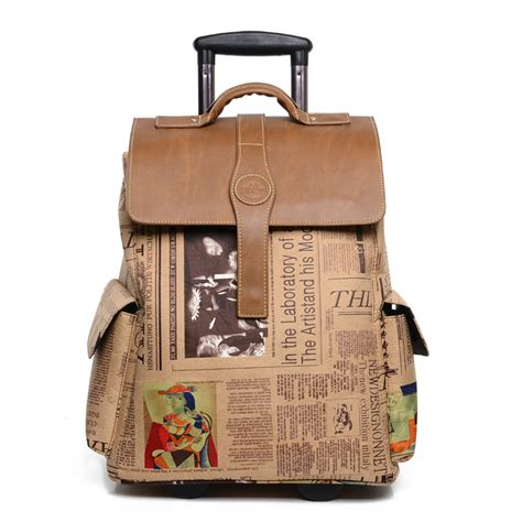 Tas Bovis Unisex 123 6 buy wholesale laptop trolley bag from china laptop