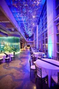 aquarium wedding venues