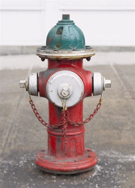 why are hydrants different colors how do hydrants work wonderopolis