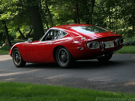 1970 Toyota 2000gt Toyota 2000gt Picture 27409 Toyota Photo Gallery