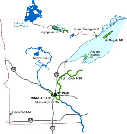 mn state parks map minnesota state parks map car interior design