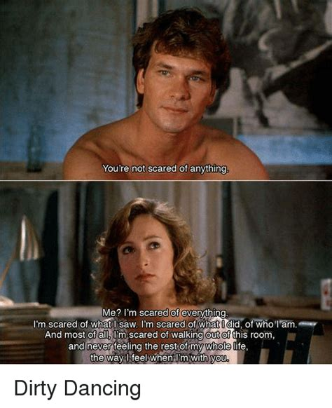 dirty dancing meme 28 images 25 best memes about i