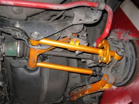 rearbumper for subaru impreza 1994 1998 avb sports car tuning spare parts trailing arms rear for subaru impreza 2004 2005 avb sports car tuning spare parts
