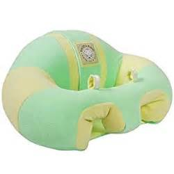 baby chair 3 months hugaboo infant sitting chair green yellow 3