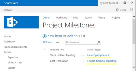 Link Lookup Remove Hyperlink From Lookup Columns In Sharepoint Salaudeen Rajack S Sharepoint Diary