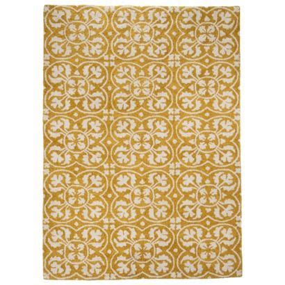 Dining Room Rugs Target by Threshold Lattice Area Rug Yellow Dining Room Is