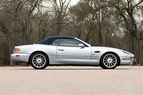 Aston Martin Db7 Specs by Aston Martin Db7 Volante Specs 1996 1997 1998 1999