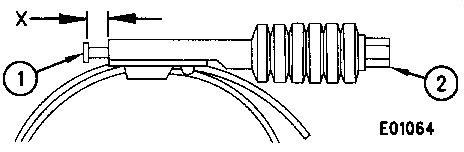 heui truck engines torque specifications