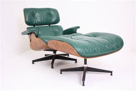 Rosewood Eames Lounge Chair by Rosewood Eames Lounge Chair And Ottoman For Herman Miller