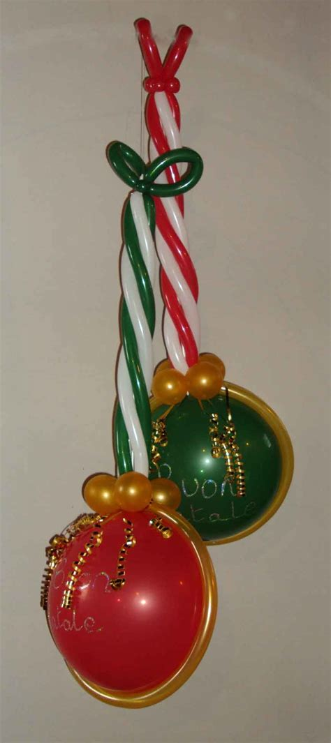 1000 images about balloons for christmas on pinterest