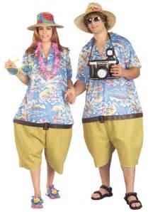 Adult tropical tourist costume halloween costume ideas 2016