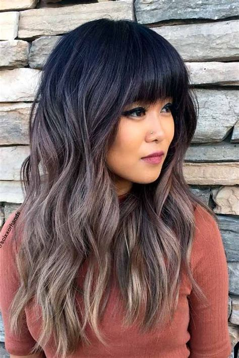 full layers hair cut 10 layered hairstyles cuts for long hair women long