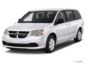 Dodge 2012 Grand Caravan 2012 Dodge Grand Caravan Prices Reviews And Pictures U