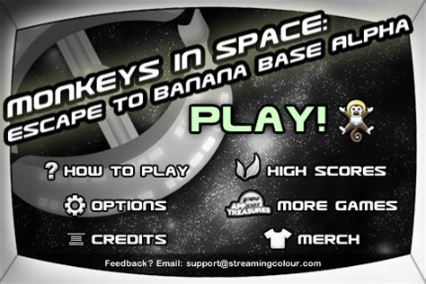 whatever floats your boat soundtrack game review monkeys in space escape to banana base