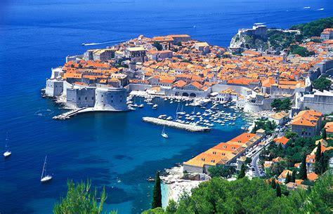 Kings Landing Croatia by Dubrovnik