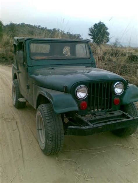 Jeep Engine For Sale Jeep Cj7 2000cc Engine 1982 Model For Sale In Islamabad