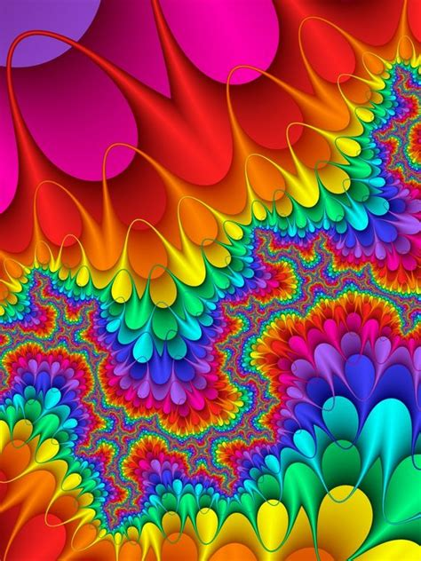 psychedelic colors psychedelic color scheme www imgkid the image kid