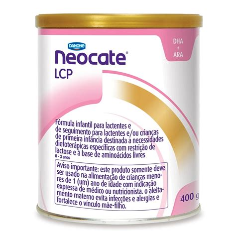 neocate gold lcp 400gr neocate lcp nutriservice