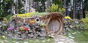 hobbit washington port orchard wa hobbit hut