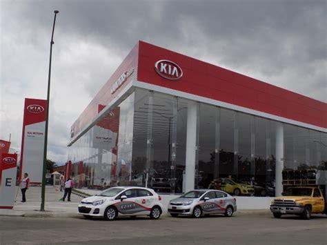 Kia Dealers In Delaware Inauguran Agencia De Autos Kia Parikutin Uruapan Agencia