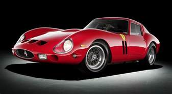 this vintage 250 gto is the 10 best classic sports cars of the 1960s ruelspot