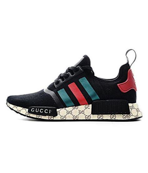 adidas nmd gucci black running shoes buy adidas nmd