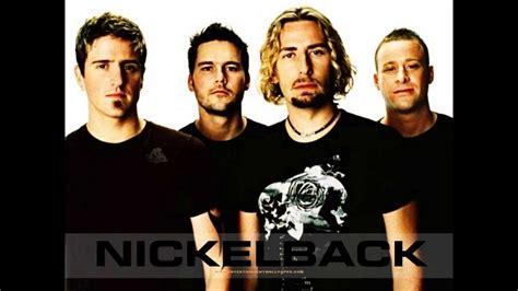 best of nickelback nickelback top 25 songs