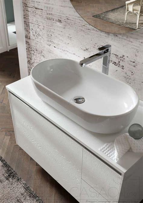 mobile bagno appoggio emejing mobile bagno lavabo appoggio pictures
